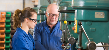 Leveraging and Energizing America's Apprenticeship Programs (LEAP) Act